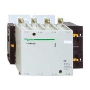 Contactor TeSys LC1-F(Relay dan Kontaktor Listrik )