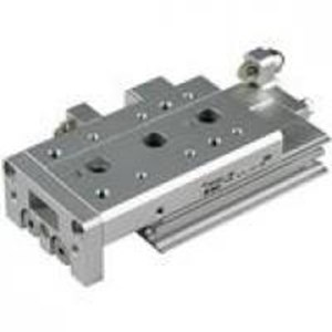 SMC Guided Actuators  MXS (bor)