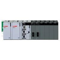 Ladder programming PLC XGR (control panel) 1