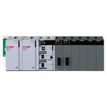 Ladder programming PLC XGR (control panel)