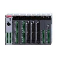 Micro PLC XBM atau XBC (control panel)