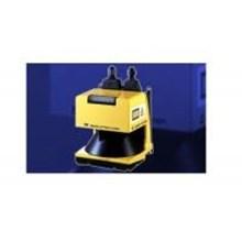 Area Sensor Laser Scanner (RS-4) (termokopel)
