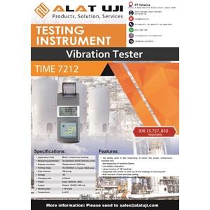 Vibration Tester Time 7212