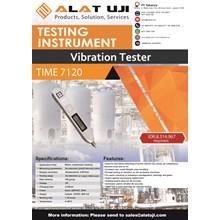 Vibration Tester Time 7120