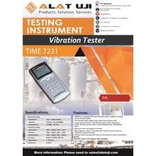 Vibration Tester Time 7231