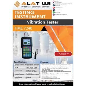 Vibration Tester Time 7240
