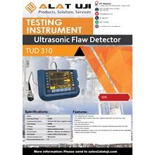Ultrasonic Flaw Detector TUD 310