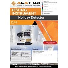 Holiday Detector DJ-6(B)