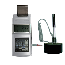 Portable Hardness Tester TIME 5300