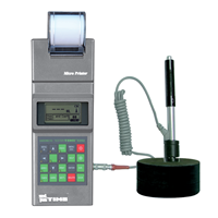 Portable Hardness Tester TIME5302 1