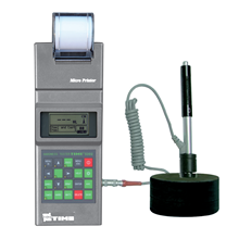 Portable Hardness Tester TIME5302