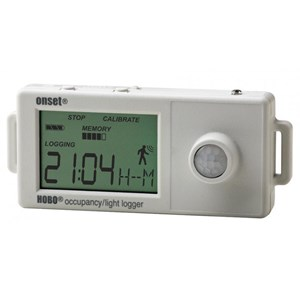 HOBO Occupancy/Light (5m Range) Data Logger UX90-005