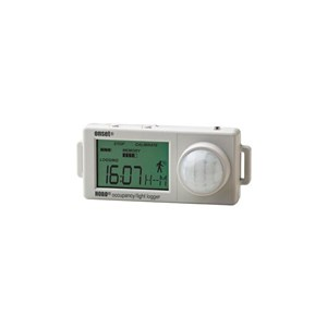 HOBO Extended Memory Occupancy/Light (12m Range) Data Logger UX90-006M