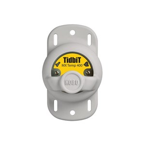 HOBO TidbiT MX Temperature 400' Data Logger MX2203