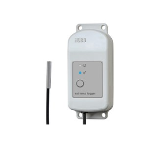 HOBO MX2304 External Temperature Sensor Data Logger MX2304