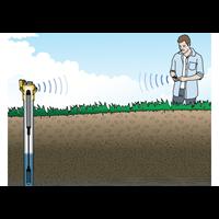 Jual HOBO Bluetooth Low Energy Water Level Data Logger MX2001 2