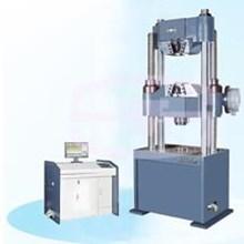 WAW-300C / 600C / 1000C microcomputer terkontrol elektro-hidrolik servo mesin uji universal
