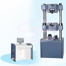 WAW-300D/600D Series Electro-hydraulic Servo Universal Testing Machine