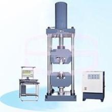 WAW-600F/1000F/2000F microcomputer controlled electro-hydraulic servo universal testing machine