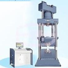 WAW-1000A/2000A microcomputer controlled electro-hydraulic servo universal testing machine