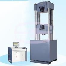 WAW-2000C/3000C microcomputer controlled electro-hydraulic servo universal testing machine