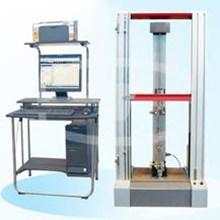 WDW-5E microcomputer control electronic universal testing machine