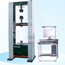 WDW-50E microcomputer control electronic universal testing machine