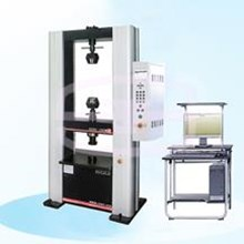 WDW-200E/300E microcomputer control electronic universal testing machine