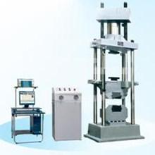 WEW-1000A microcomputer screen display hydraulic universal testing machine