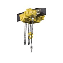 Chester Series Alh Air Chain Hoist