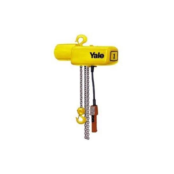 Lifting Equipment - Yale