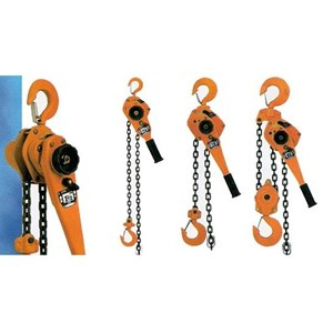 Lifting Equipment - Vital 2