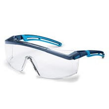 Safety Glasses Uvex Astrospec 2.0