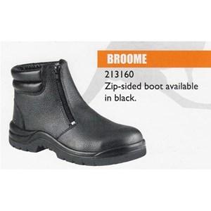 Sepatu Safety Broome