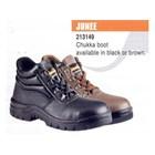 Sepatu Safety Krushers - Junee 1