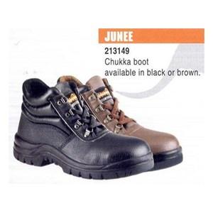 Sepatu Safety Krushers - Junee
