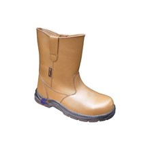 Kent Type 8460 Safety Shoes