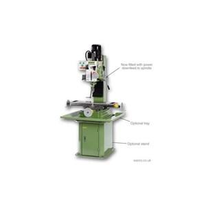Universal Drill Machine