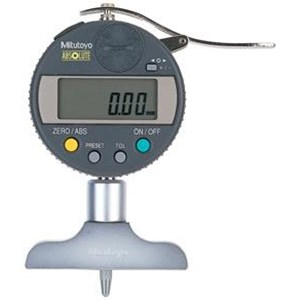 Dari Dial Depth Gauge Mitutoyo 7200 Series 1