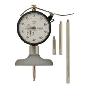 Dial Depth Gauge Mitutoyo 7200 Series