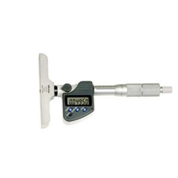 Mitutoyo Mikrometer Kedalaman
