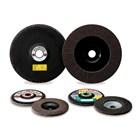 Flap Disc Nippon Resibon 1