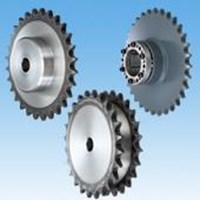 Sprockets For Drive Chains Tsubaki 1