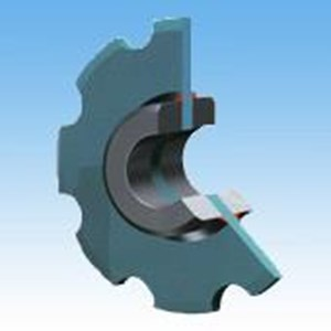 Sprockets For Heavy Duty Conveyor Chains Tsubaki