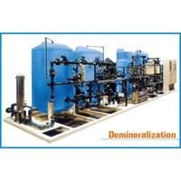 Mesin Demineralisasi Extramatic 1