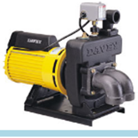Convertible Jet Pumps 1