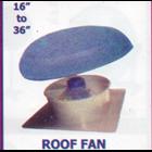 Kipas Angin Gantung Roof Fan 1
