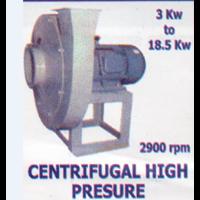 Centrifugal Fan High Pressure