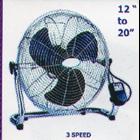 Floor Fan 1
