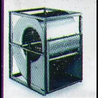 Centrifugal Fan Sirocco 1